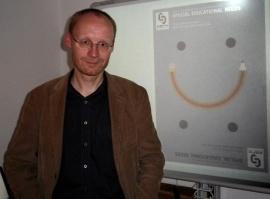 Dr. Marcin Szczerbinski